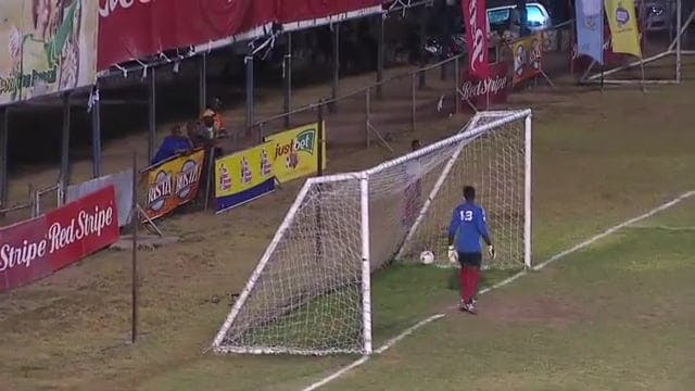 2013-2014 RSPL Highlights - TGFC vs R...