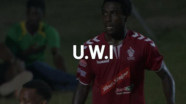 UWI FC