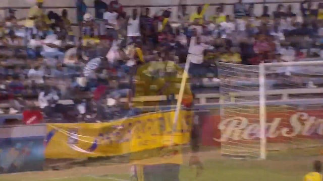 2015-2016 RSPL Highlights Matchday 01 - HVFC vs WHFC