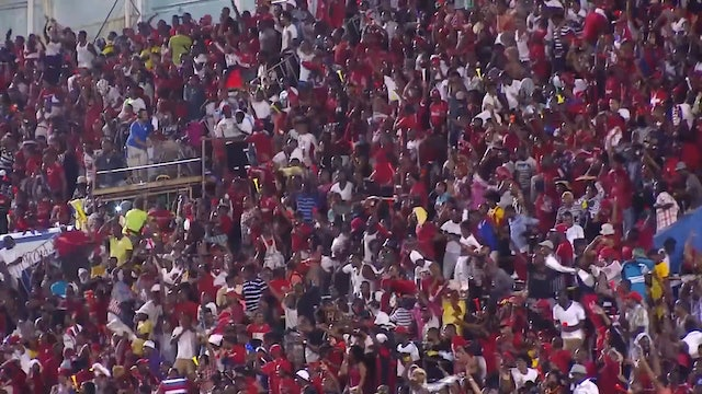 2014-2015 RSPL Final Highlights - AGFC vs MBUFC