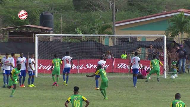 2016-2017 RSPL Highlights Matchday 23 - PUFC vs JFC