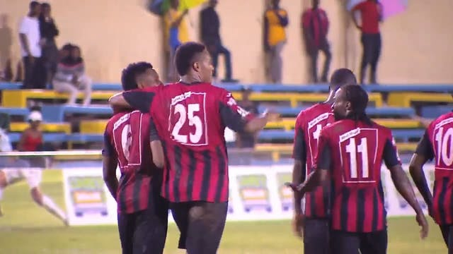 2015-2016 RSPL Highlights Matchday 03...