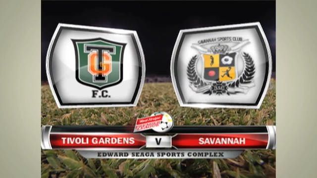 2012-2013 RSPL Highlights Matchup 11 ...