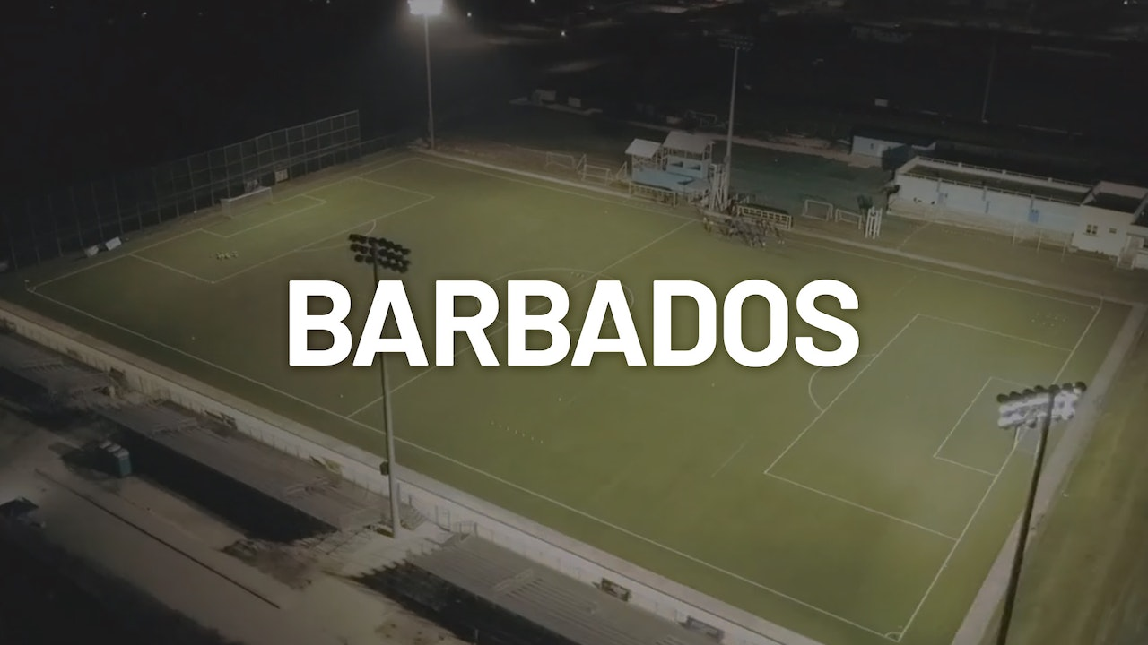2018-19 Barbados Premier League
