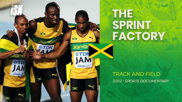 The Sprint Factory - Jamaica