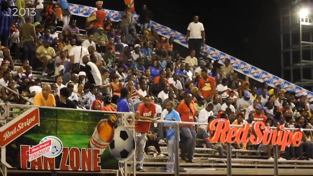 RSPL Feature - Paul 'Teegat' Davis Co...