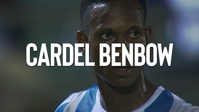 Cardel Benbow