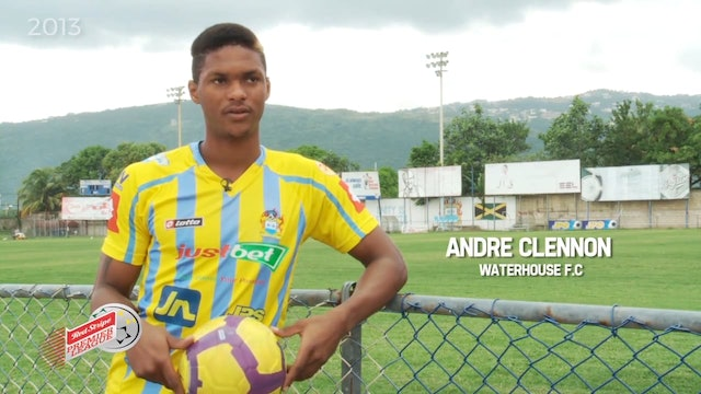 RSPL Feature - The Players