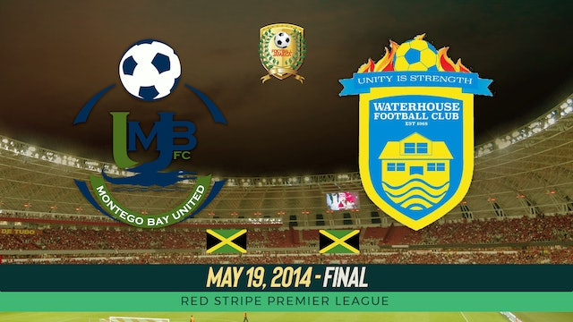 iSN Classics: Mobay v. Waterhouse - 2014 Final