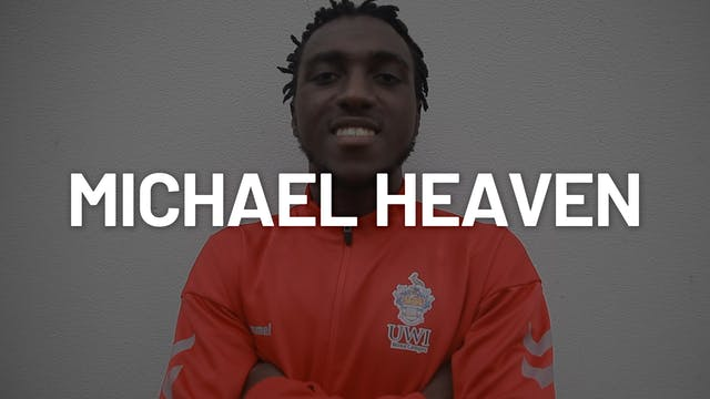 Michael Heaven