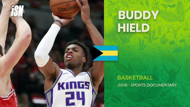 NBA Interview Without A Doubt - Buddy Hield