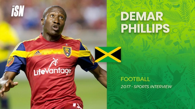 Beyond Short -  Demar Phillips take on the MLS