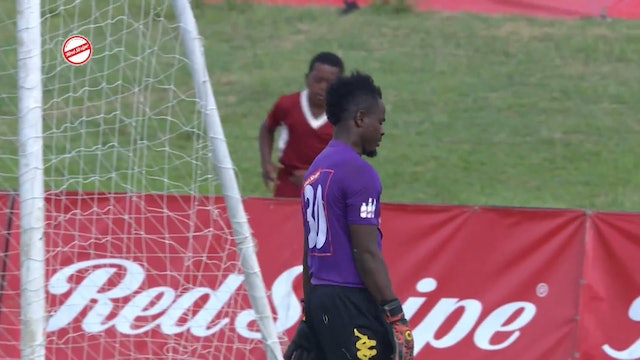 2016-2017 RSPL Highlights Matchday 31 - RFC vs TGFC