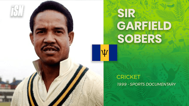 Sir Garfield Sobers - The Mythical Re...