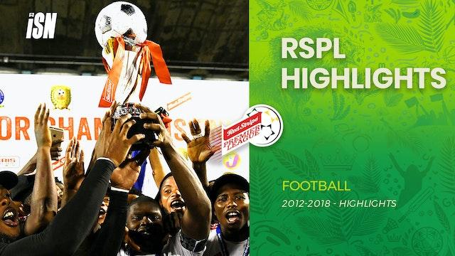 RSPL Highlight History