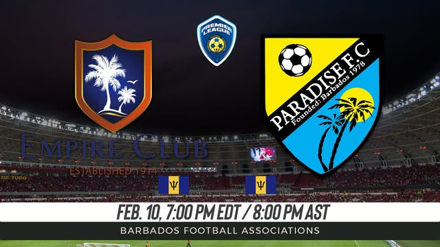 Empire Club v. Paradise