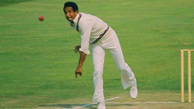1979-1980 AUS vs WI Third Test (Day 2)