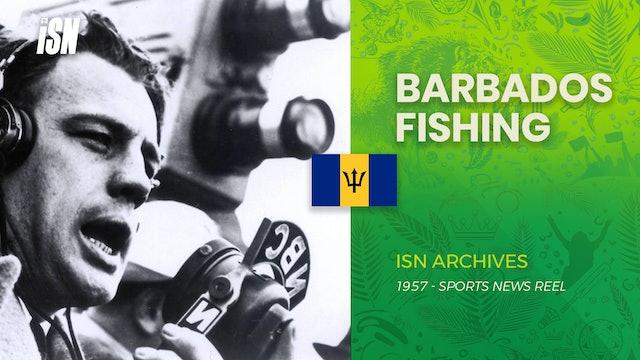 Barbados Fishing Aka Trinidad Fishing (1957)