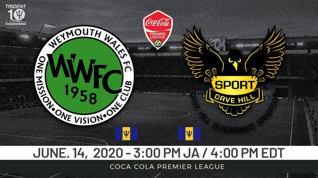 Weymouth Wales v. UWI