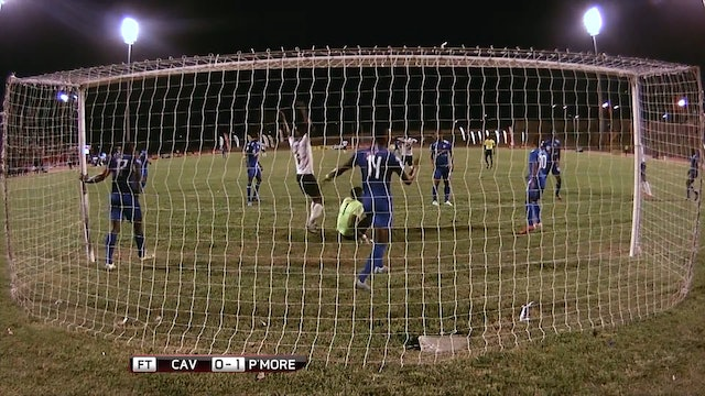 2015-2016 RSPL Highlights Matchday 20 - CSC vs PUFC