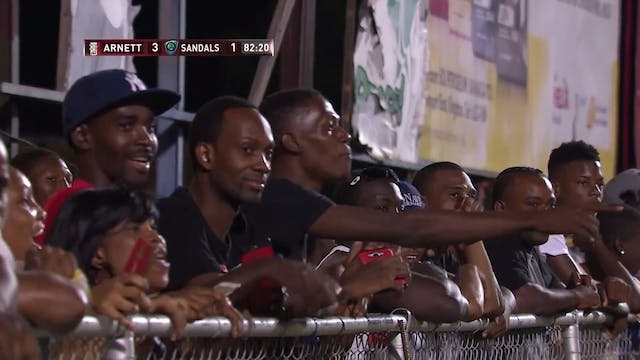 2017-2018 RSPL Highlights Matchday 1 ...