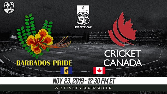 Barbados Pride v. Canada