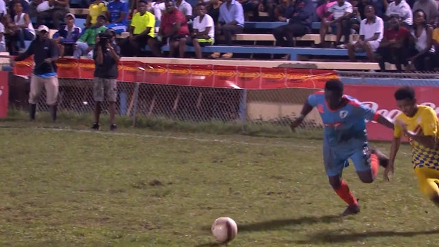 2016-2017 RSPL Highlights Matchday 03 - HVFC vs SSCFC