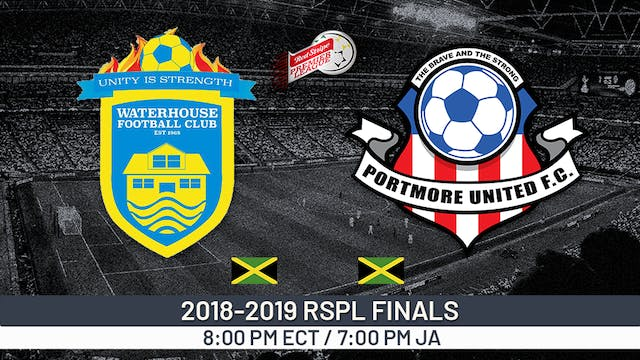 2018-2019 RSPL Final - Waterhouse v. ...