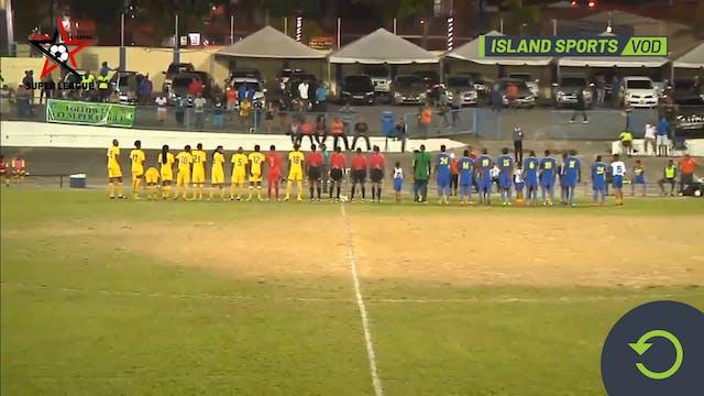 FC Santa Rosa v Cunupia FC