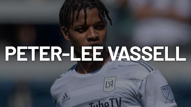 Peter-Lee Vassell