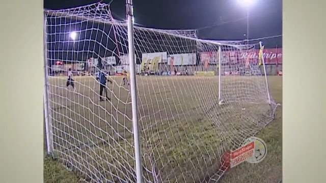 2012-2013 RSPL Semi Final Highlights - WHFC vs TGFC