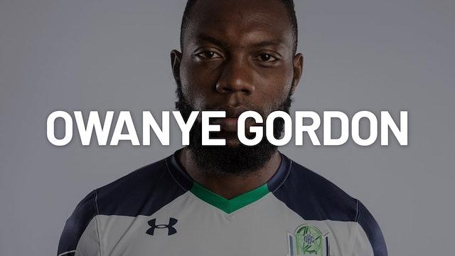 Owayne Gordon