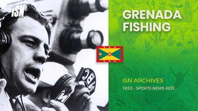 Barbados And Grenada (1953)