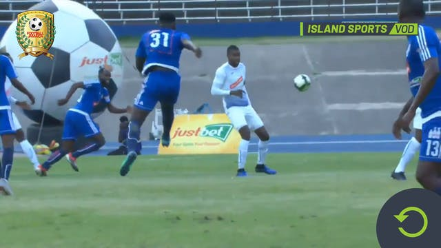 Mount Pleasant v. Portmore - Semi-Fin...