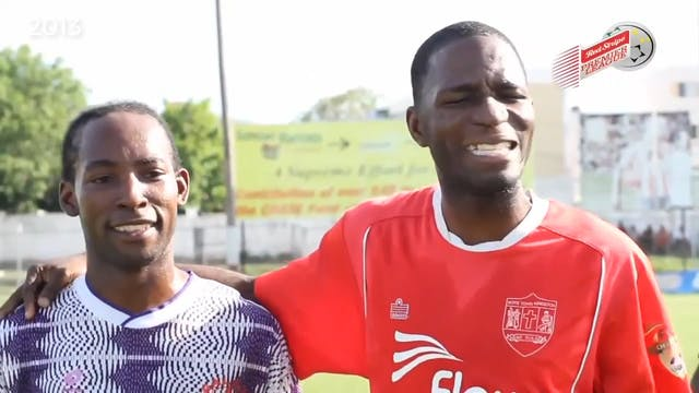 RSPL Feature - Boys' Town Coach Andre...