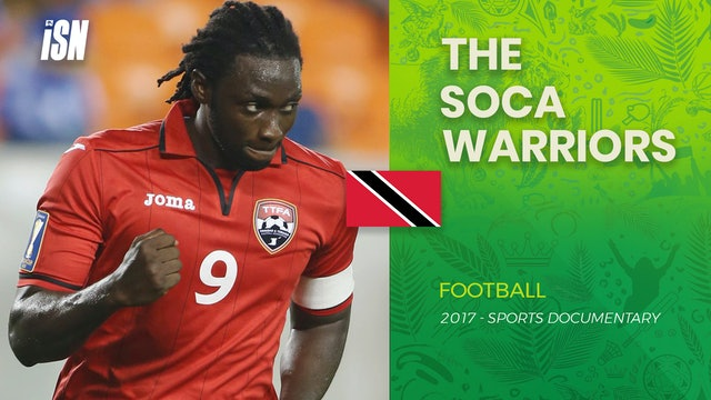 Soca Warriors restore belief for Trinidad & Tobago