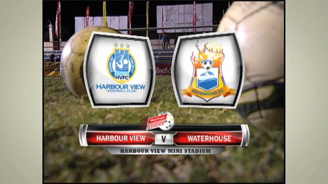 2012-2013 RSPL Highlights Matchday 15 - HVFC vs WHFC