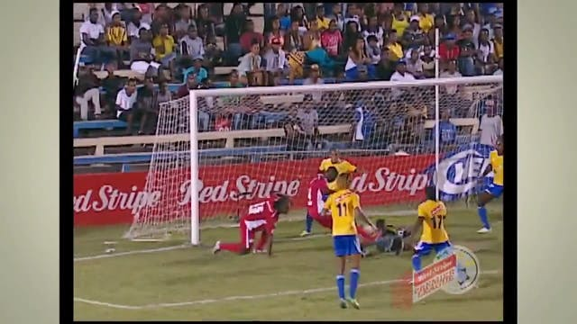2012-2013 RSPL Highlights Matchday 07...