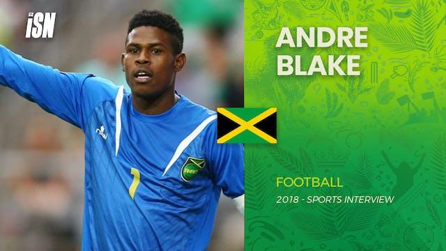 Philadelphia Union - Andre Blake Jama...
