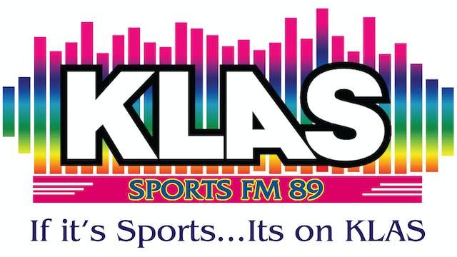 KLAS Sports Radio Jamaica 24/7