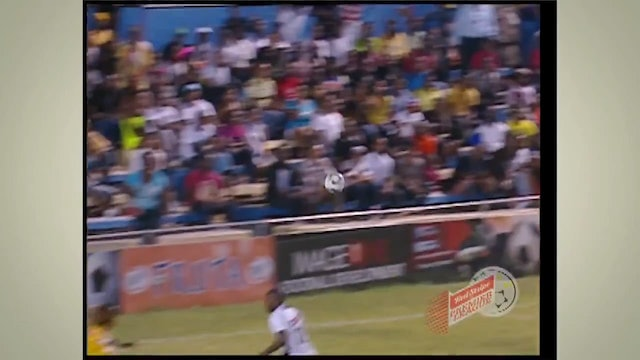 2012-2013 RSPL Highlights Matchday 10 - HVFC vs TGFC