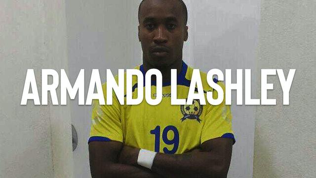 Armando Lashley