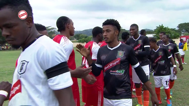 2016-2017 RSPL Highlights Matchday 28 - MFC vs TGFC