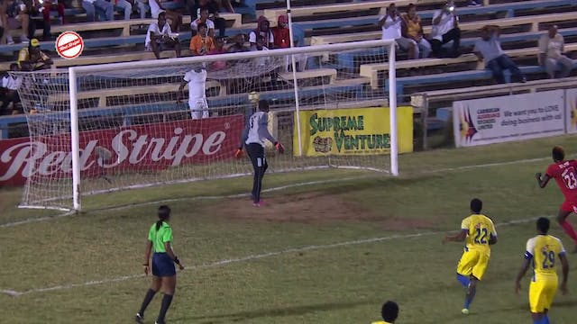 2016-2017 RSPL Highlights Matchday 24...
