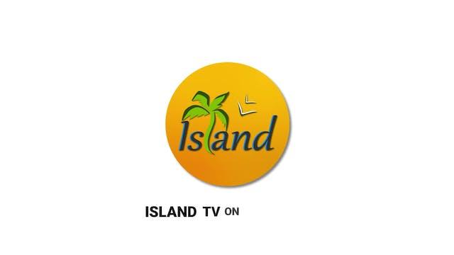 Island Gospel Time - 06-27-2021