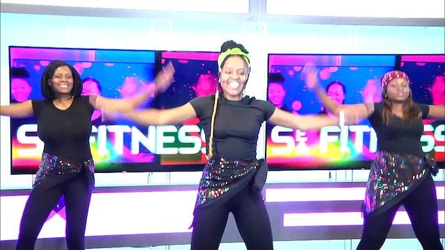 Se Sa Fitness - Ep. 31