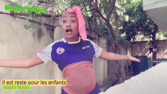 Madan Toutou - Ep.15