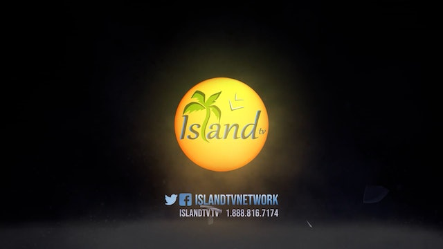 Island TV Special - Ep. 33