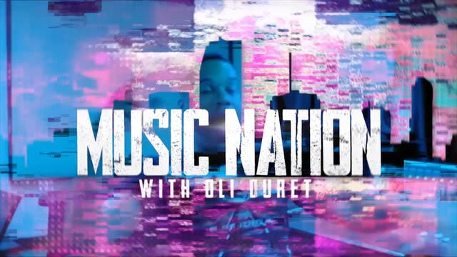 Music Nation - Ep. 14
