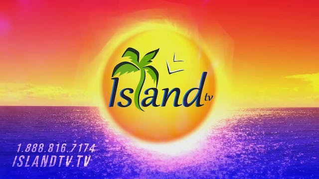 Island TV Special - Ep. 37
